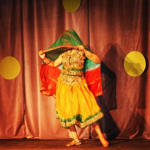 Alen's School of Indian Dances